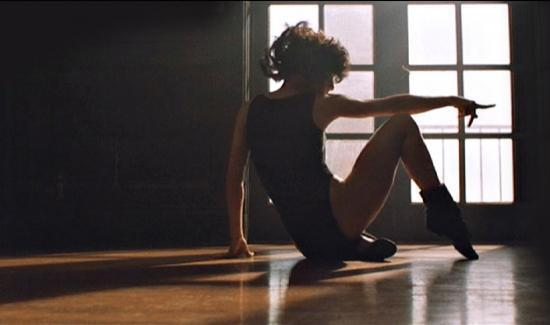 """flashdance"""